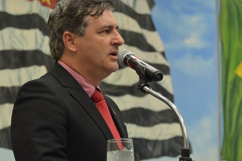 Alexandre Peres