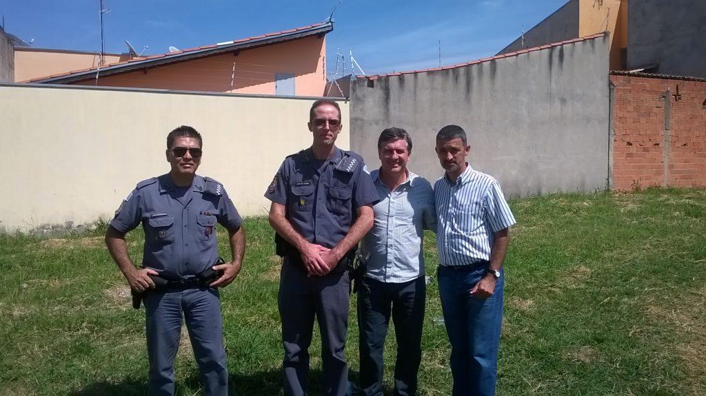 Polícia Militar (PM)