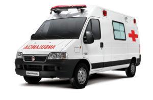 Regularização dos condutores de Ambulância em Indaiatuba