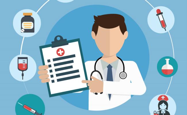 Lei da Transparência na Saúde
