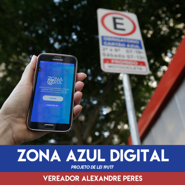 Zona Azul Digital