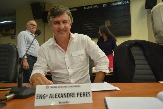 Merenda Especial - Alexandre Peres